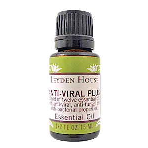 anti-viral-essential-oils